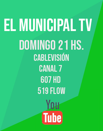 EL MUNICIPAL TV
