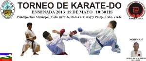 torneo Karate 1