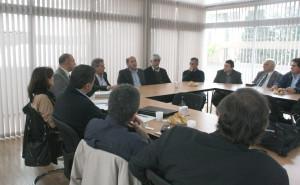 Reunión Comité de Cuenca