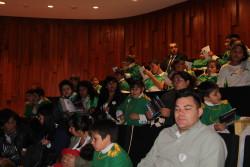 10 07 2015 Visita de la banda Municipal al Centro Cultural Néstor Kirchner (26)