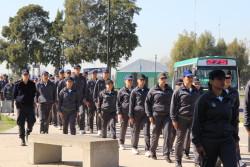04 09 2015 Policía Local - Salida a Punta Lara (10)