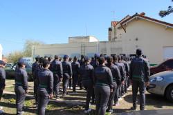 04 09 2015 Policía Local - Salida a Punta Lara (15)