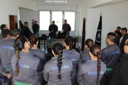 04 09 2015 Policía Local - Salida a Punta Lara (20)