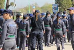 04 09 2015 Policía Local - Salida a Punta Lara (7)